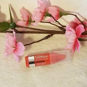 Clinique Mini Chubby Stick Lip Balm Colour